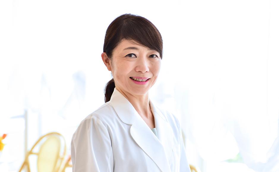 医師:木俣 清子