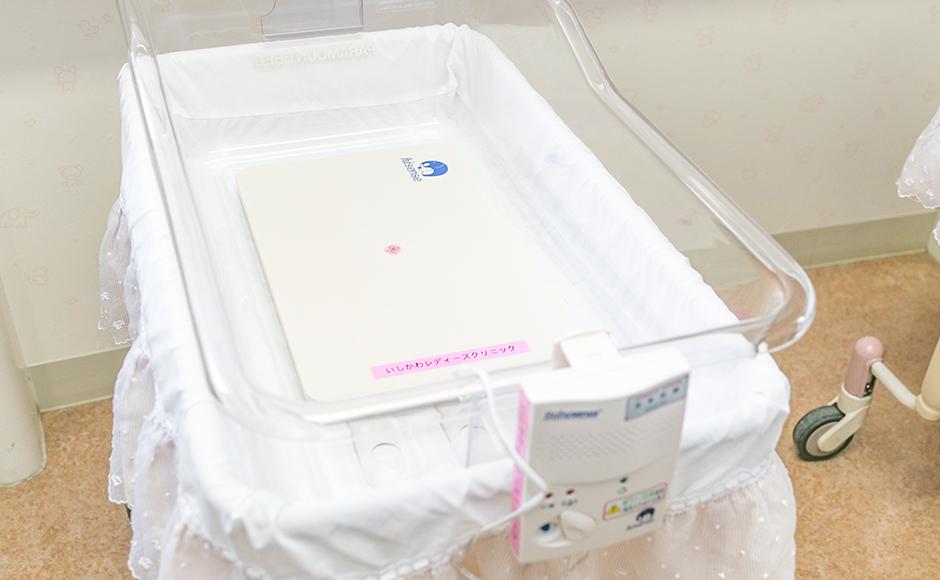 新生児室2