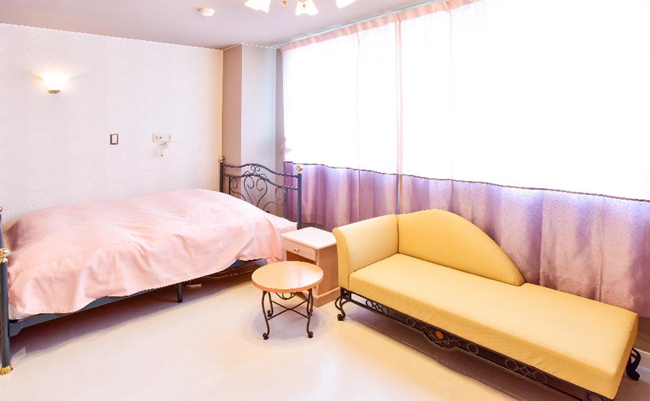 特別個室1