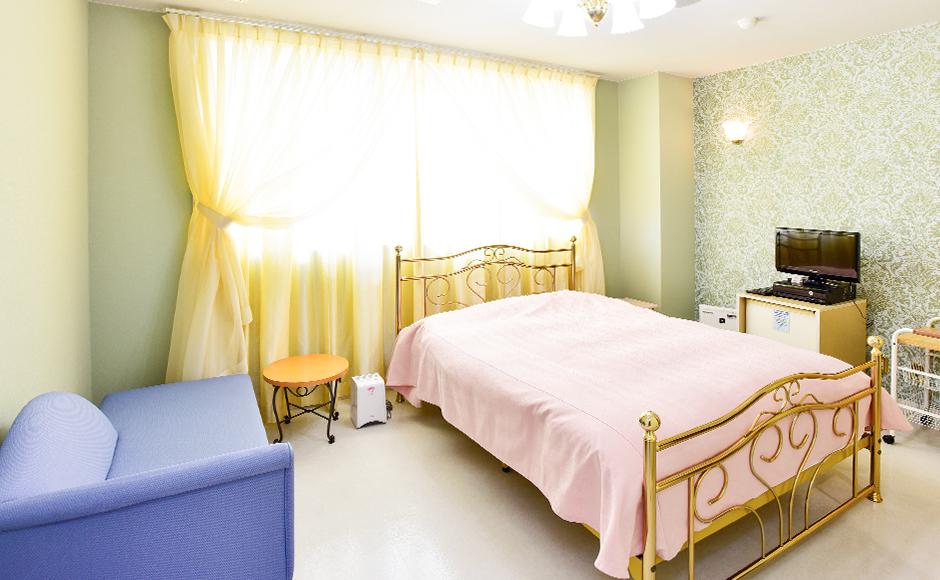 特別個室2